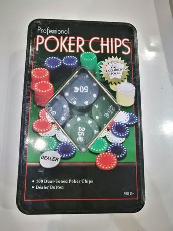 Покер чипове