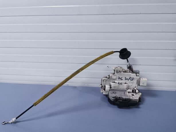 Broasca Usa Dreapta Spate Audi A6 c6 4f Cod 4F0839016A