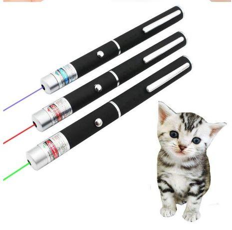 лазер лазерна показалка за коте