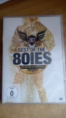 Best of the 80s SYNTHPOP - DVD