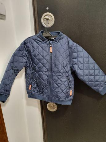 Jachetă matlasata mărimea 104