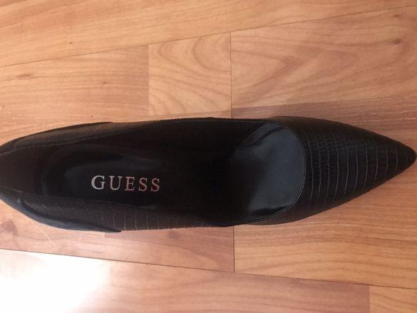 Ново! Обувки Guess 36,5 размер + Безплатна Доставка