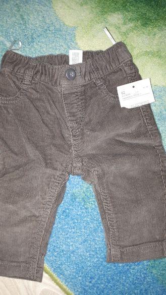 Нови бебешки джинси