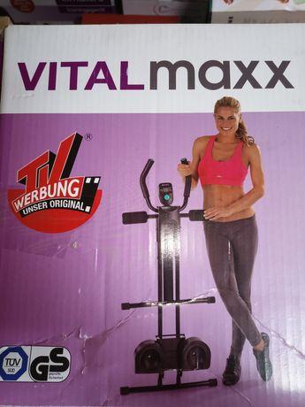 Тренажор за дами VitalMaxx Fitmaxx 5, Germany