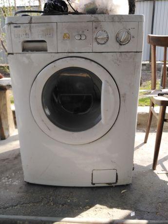 Зануси стиральная машина