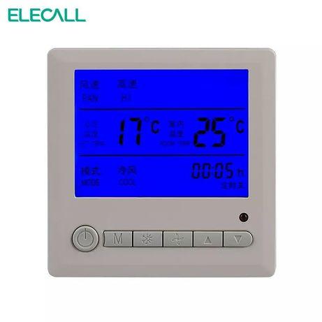 контроллер (термостат) для кондиционера, фанкойла