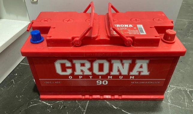 Аккумулятор Crona 90 A