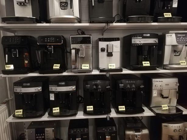Espressor Delonghi si Saeco Philips Aparate de cafea