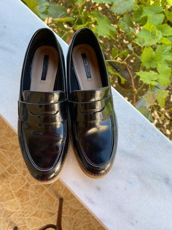 Zara дамски обувки
