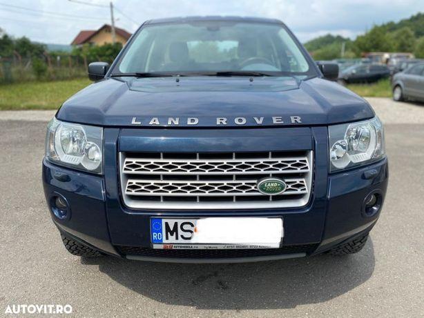 Land Rover Freelander Land Rover Freelander 4x4