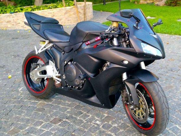 Мотоцикл Honda CBR 1000RR (Рассрочка, Доставка по Казахстану, Гарантия