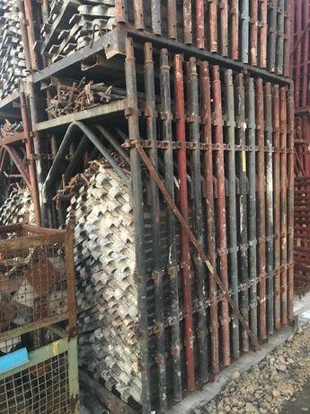 Schela metalica Edilponte import italia