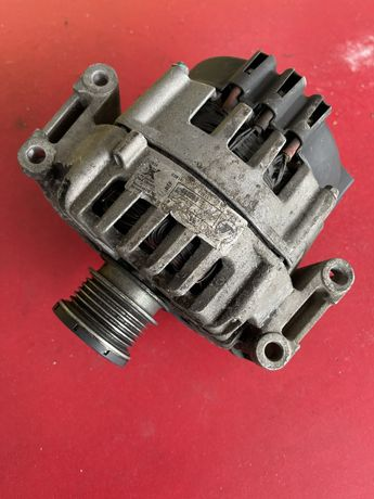 Alternator mercedes sprinter 2,2 euro 5