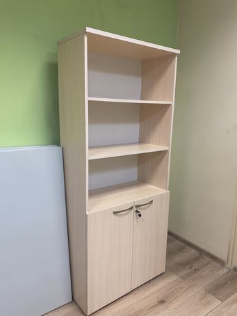 Офисный шкаф (стеллаж)