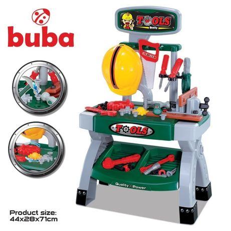 Детски комплект с инструменти Buba Tools 008-81