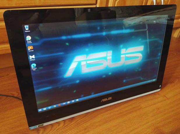 Компьютер - Моноблок ASUS ET222Oi: i3-3220T/GeForce 610M/4 Гб/5OO Гб