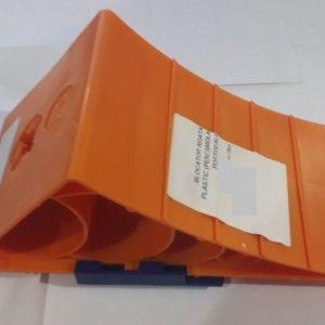 Blocator roata plastic (pene) - piese Trailerparc