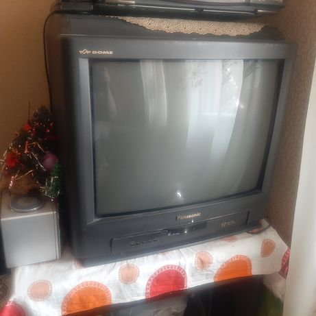 Парасоник телевизор