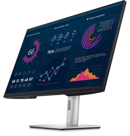 Monitor Dell 32 inch, gama Professional, garantie, 2560x1440, USB-C