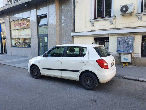 Skoda fabia diesel