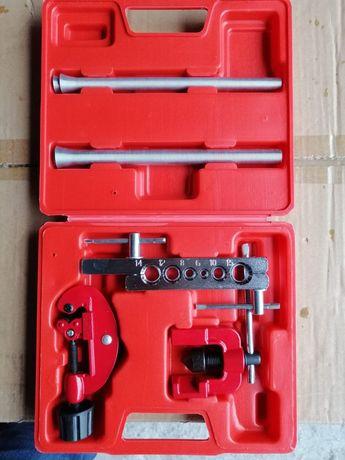 Конусна дъска за ремонт на спирачни тръби и тръборез