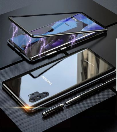 Магнитен Кейс за Samsung Galaxy Note 10 / Note 10+ / Note 9 Note 8 360