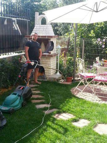 За красива градина ви трябва добър градинар.