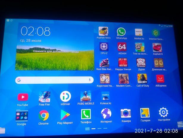 Продам планшет Samsung note pro 12.2 со стилусом