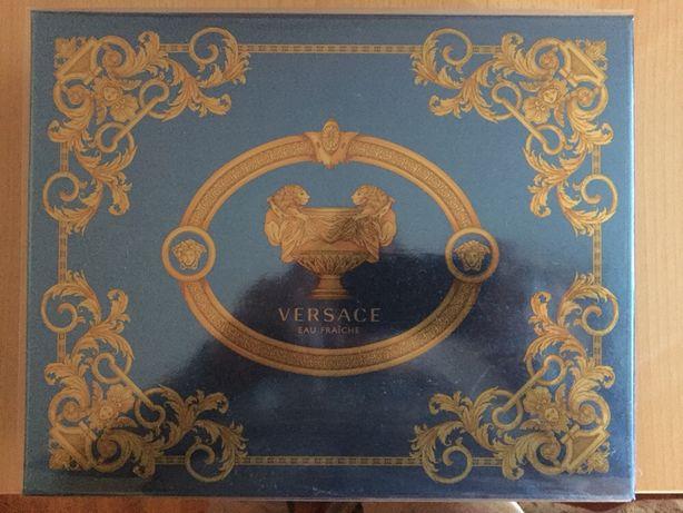 Set parfum Versace EAU FRAICHE sigilat