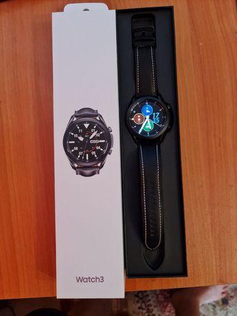 Продам смарт-часы Samsung Galaxy Watch 3
