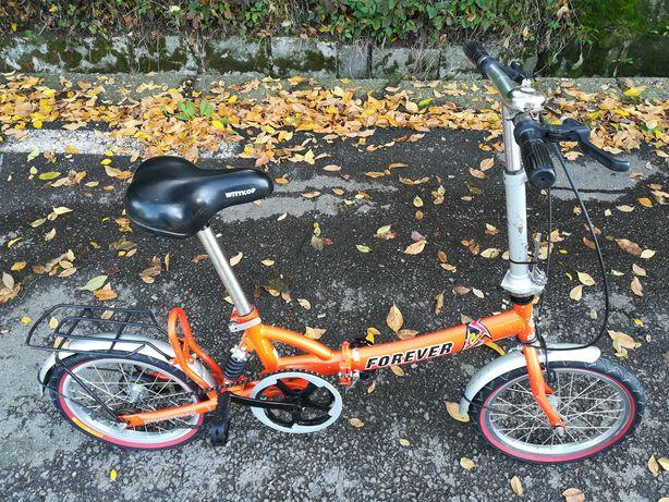Bicicletă pliabila favorit