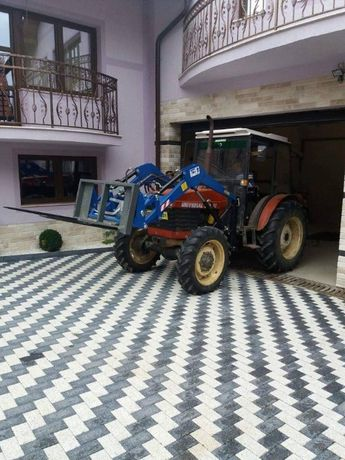 Brate incarcator frontal tractor PH