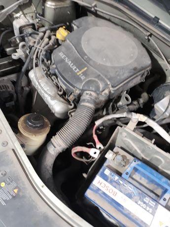 Motor 1.4 mpi Dacia Logan