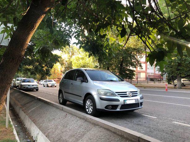 Продам машину  Volkswagen Golf Plus 2007