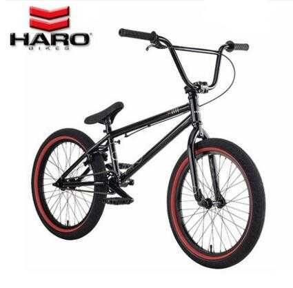 Трюковый Велосипед BMX бмх Haro Premium Tech Team Уральск Рассрочка