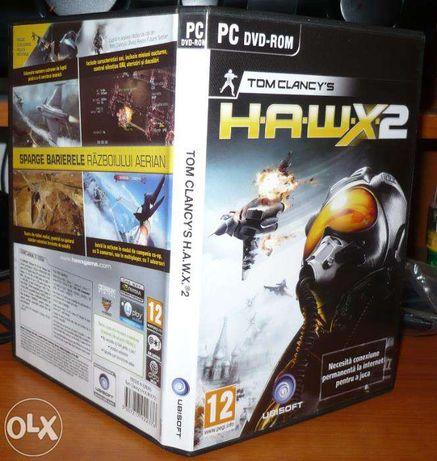 Tom Clancys HAWX 2 PC