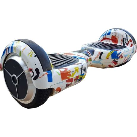 ПРОМОЦИЯ! Hoverboard / Ховърборд 6.5