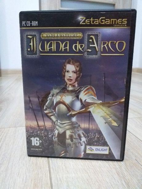 Juana de Arco - Joc PC/Laptop