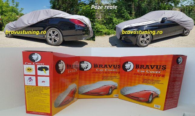 Prelata auto Husa Volvo S40, S60, S90, V40, V60, V90, XC40, XC60, XC90