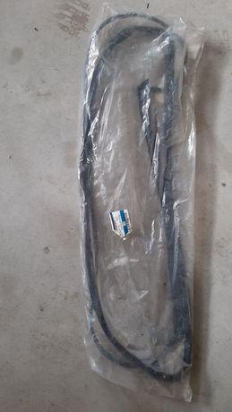 Cheder parbriz original GM pentru opel astra F cabrio