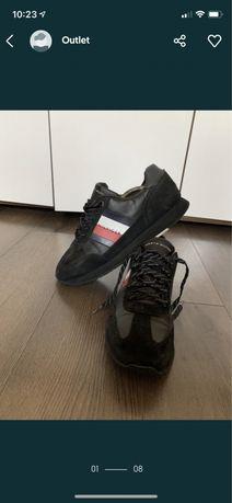 Adidasi / Pantofi Sport Tommy Hilfiger Flag Runner marimea 41
