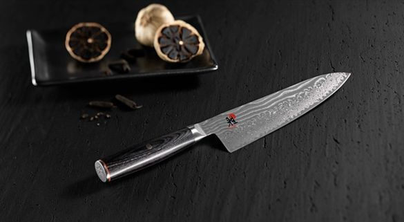 Японски нож Miyabi, включена доставка