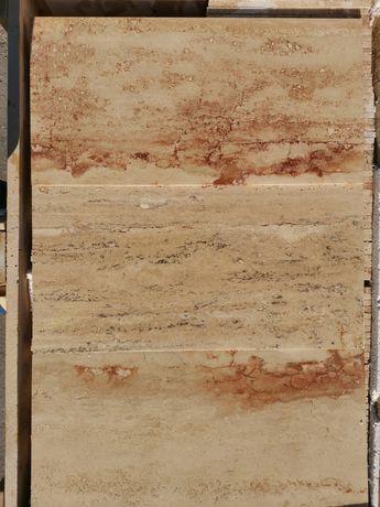 Travertin VEIN CUT 30,5X61X1,2cm