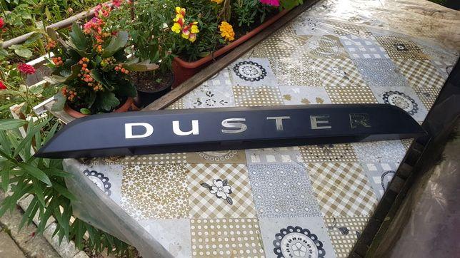 Ornament dacia duster