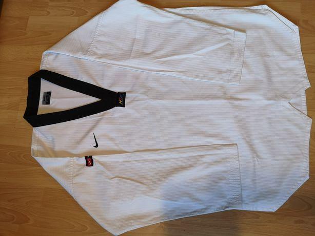 Set 3 buc. Dobok Nike și adidas taekwondo wtf 210cm