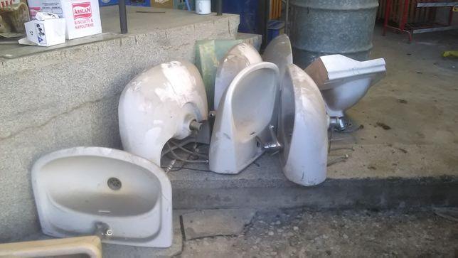 Chiuvete,lavoare,obiecte sanitare