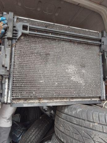 Radiator 320 ,318,316.BMW