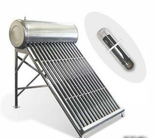 Слънчев колектор за топла вода - 110 литра