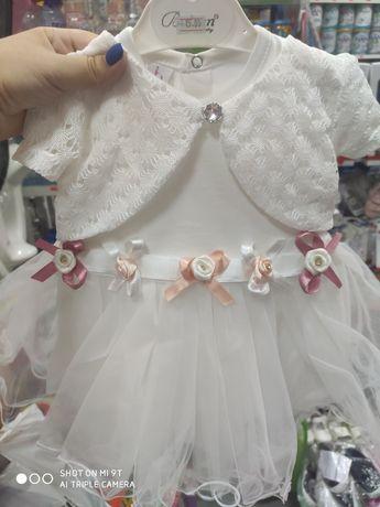 Детски роклички различни размери