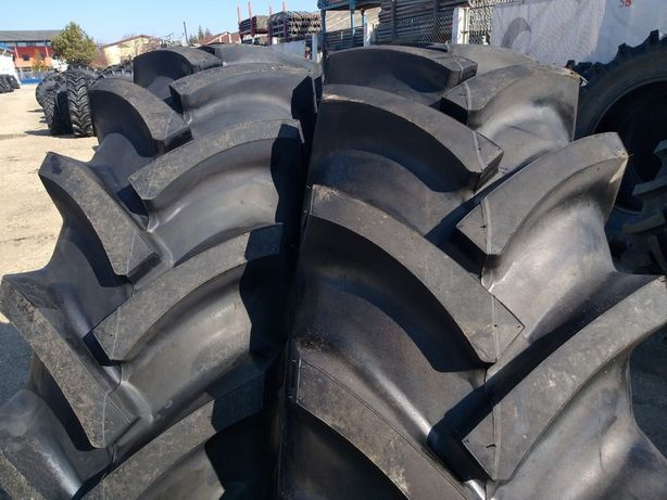 Cauciucuri 16.9-30 OZKA cu 14 pliuri anvelope noi tractor rezistente